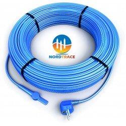 1m de câble chauffant antigel Aquacable longueur 1m