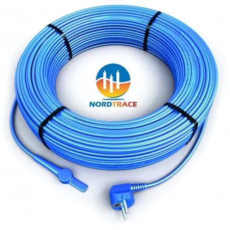 2m de câble chauffant antigel Aquacable longueur 1m
