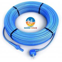 4 m de câble chauffant antigel aquacable d'une longueur de 4 m