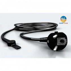 Câble chauffant 12m